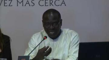 Jornadas de seguridad #ÁfricaEsNoticia. Yihad en África
