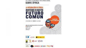 Streaming del XIX Foro de la OCDE celebrado el 19 de noviembre de 2019 en Madrid