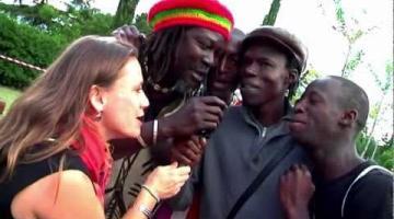 África Vive 2011