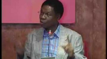"""Seminario """"Mitos y Realidades en África"""""""