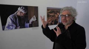 Visita guiada a la exposición «El corazón y el cálamo. La ciudad, los manuscritos y las familias»