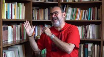 Proyecto Memoria | Pepe Ferrer
