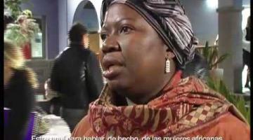 Tanella Boni en Casa África