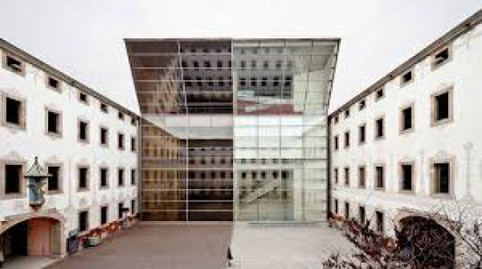 CCCB: Centre de Cultura Contemporània de Barcelona