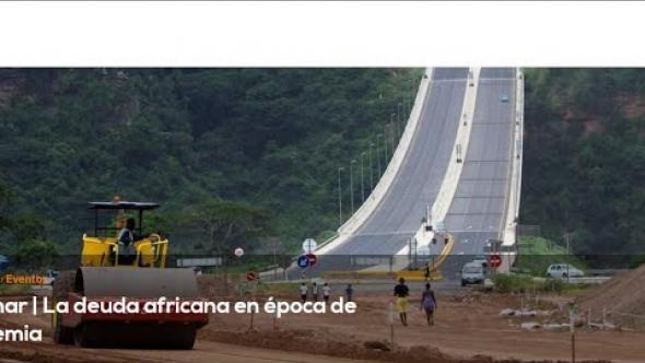 Webinar | La deuda africana en época de pandemia