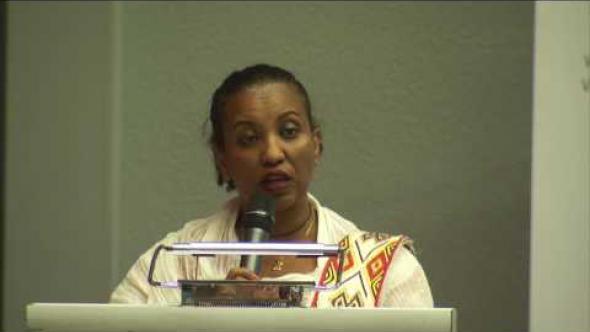 Investour 2017 - Presentación de Etiopía