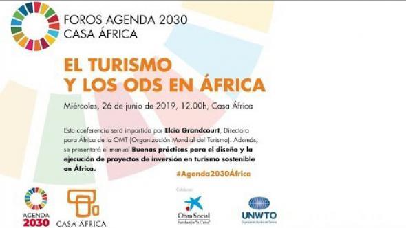 El turismo y los ODS en África