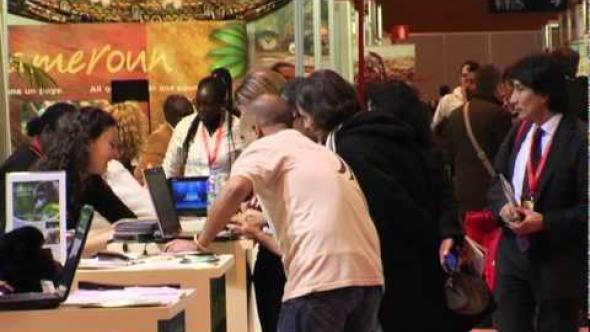Investour 2012 : une opportunité pour l'Afrique Centrale et l'Afrique de l'Est.