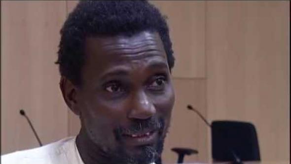 Entrevista a Ismael Diadié, responsable del Fondo Kati