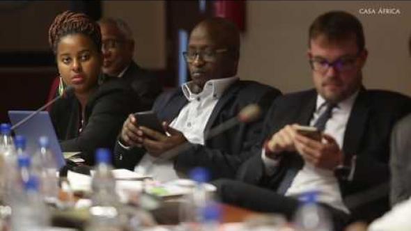 Crecimiento inclusivo, buena gobernanza y desarrollo en África