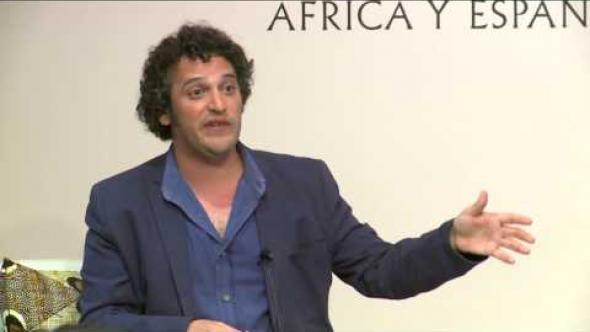 Sale el sol en Ruanda, por Ayoze O'Shanahan