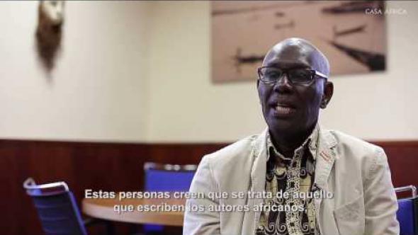 ¿Podemos hablar de «literatura africana»?