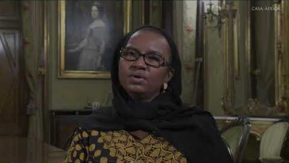 #vocesfemeninasCA: Oumou Sall Seck