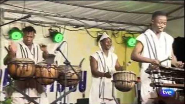Djarabikan, ganadores del Abiyán Vis a Vis