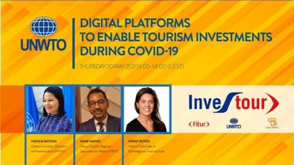 Investour 2021: webinar