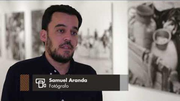 Exposición «Nómadas»