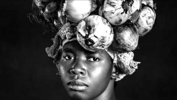 Exposición «Mujeres del Congo»