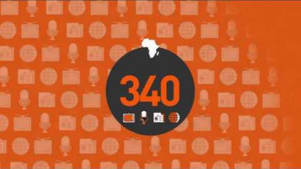 Medios de comunicación en África / África Crece