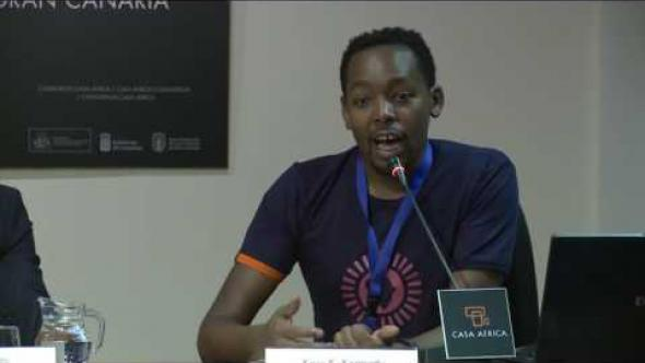 Casos de éxito en el sector tecnológico en África / #ForumTechHubs
