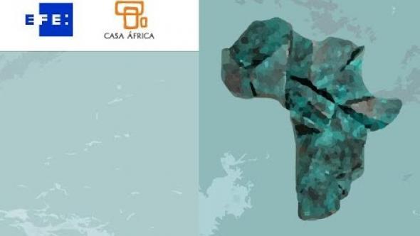 Efe y Casa África entregan III Premio Saliou Traoré