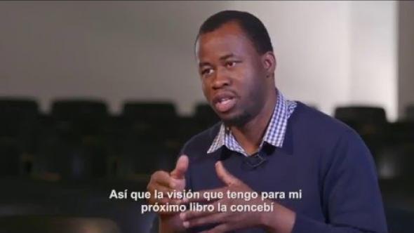 Entrevista a Chigozie Obioma