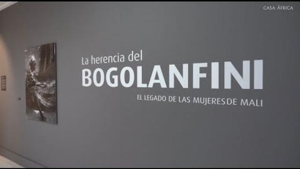 La herencia del bogolanfini. El legado de las mujeres de Mali (vídeo completo)