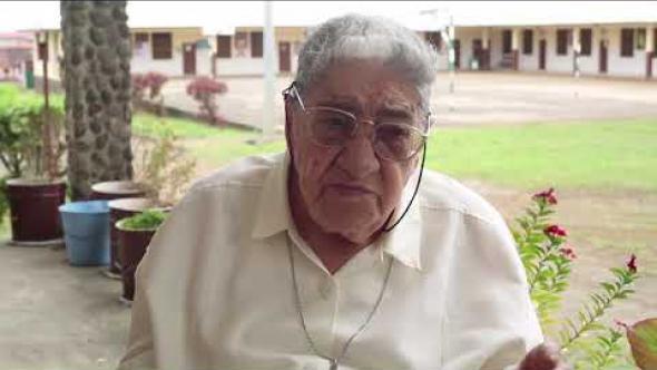 Proyecto Memoria | María del Pilar Álvarez Villalón