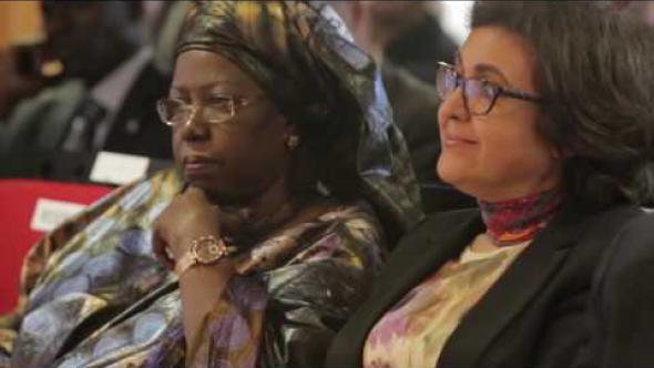 Oportunidades de negocio en Senegal