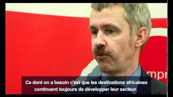 Forum d'Investissements Touristiques en Afrique: INVESTOUR 2011