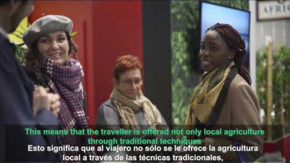 INVESTOUR 2020. XI Foro de Inversiones y Negocios Turísticos en África