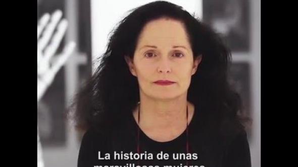 Isabel Muñoz, sobre el conflicto en el este del Congo
