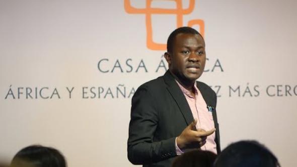 Alphonce Shiundu / Contrastar la veracidad de una noticia ¿obligación olvidada del periodismo?