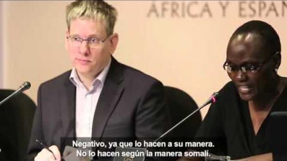 La (in)seguridad en África hoy