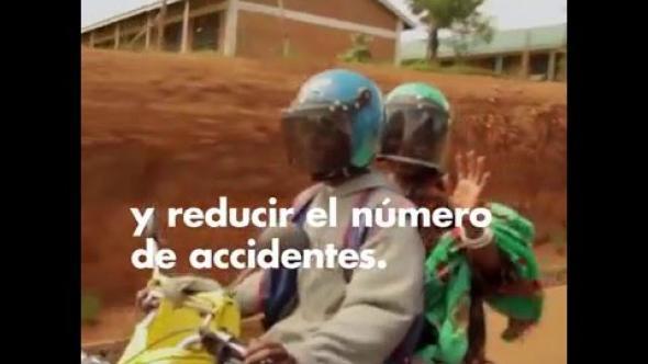 SafeMotos, el Uber africano para mejorar la seguridad vial | #ÁfricaEsNoticia