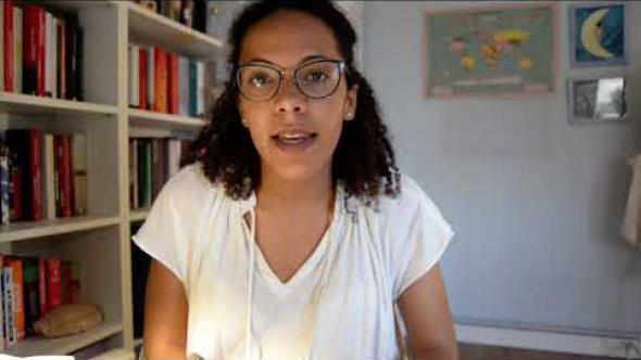 Video de Viviane Ogou